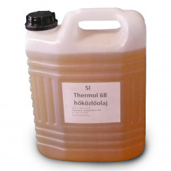 Heat transfer oil for Doube walled distillers