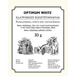 Opti White yeast nutriment