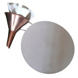 Filter paper 150mm