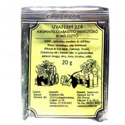 Premium Yeast D51 228