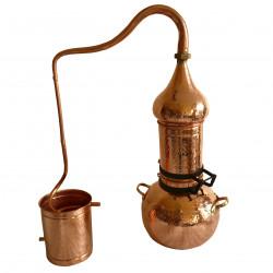 Distiller with Column - Hobby